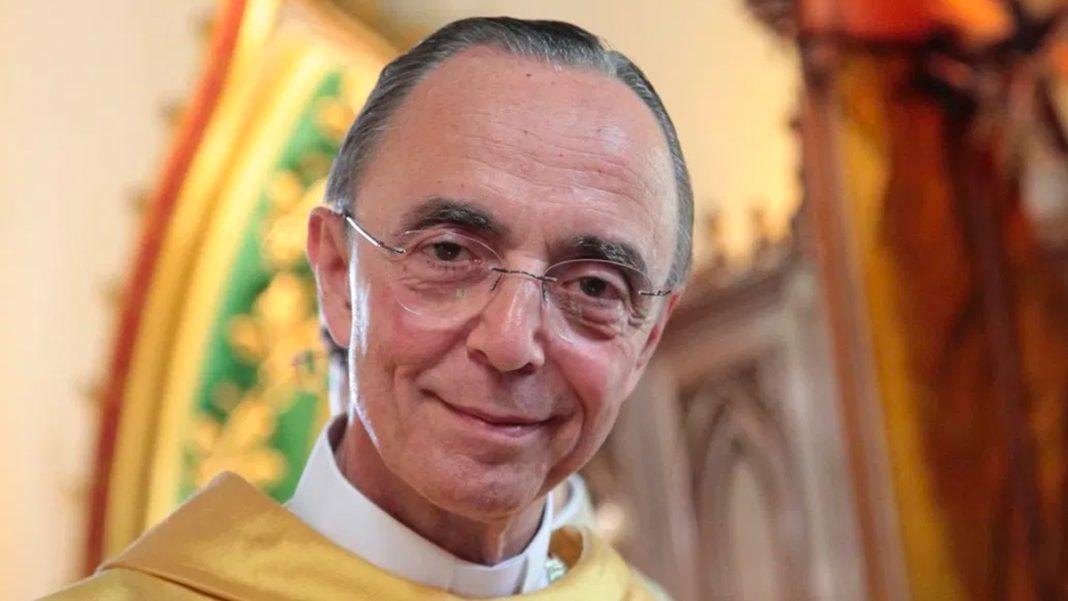 Mgr João S. Clá Dias